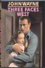 Wite Three Faces West 123movies